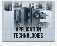 APPLICATION TECHNOLOGIES
